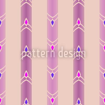 Liana Lila Rapportiertes Design