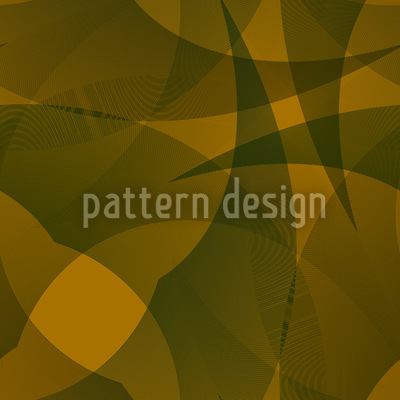 Autumn Light Pattern Design