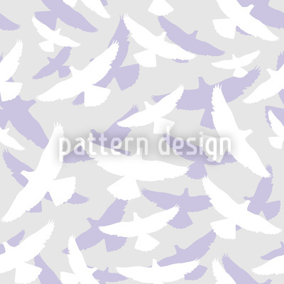 Dove Pastel Design Pattern