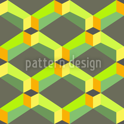 Impossible Seamless Pattern