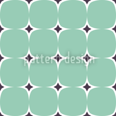 Rounded Square Vector Design