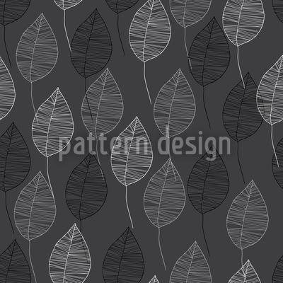 Nuance In Grey Repeating Pattern