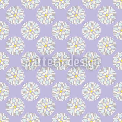 Fantasy Pit Lilacs Design Pattern
