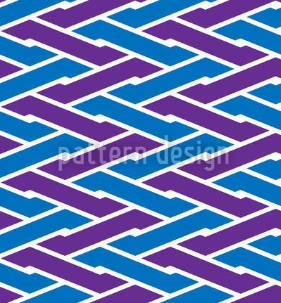 Brick Path Pattern Design