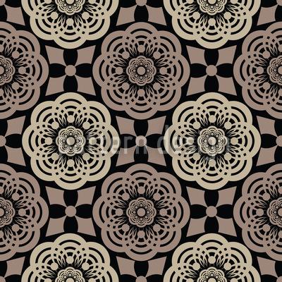 Majestico Seamless Pattern