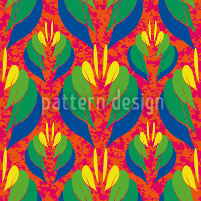 Poptanica Flowers Design Pattern