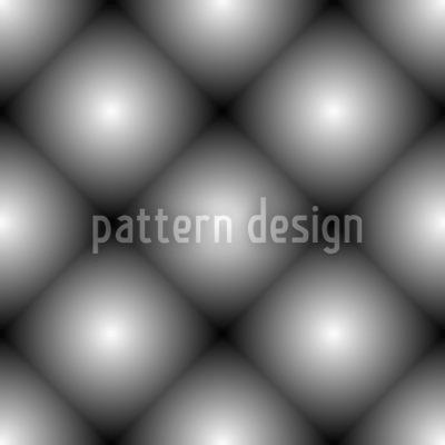 Flickering Seamless Vector Pattern