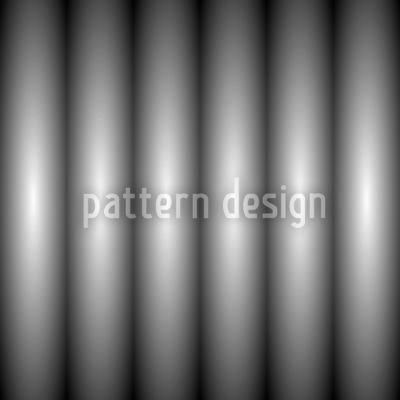 Lichtstreifen Rapportiertes Design