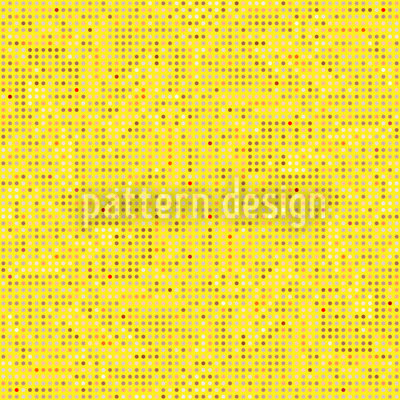 Summer Dots Vector Design