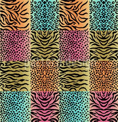 animal skin patterns - photo #23