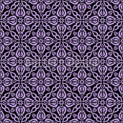 VioletVioletViolet Pattern Design