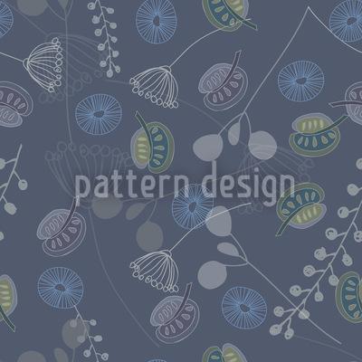 Elegance Seamless Vector Pattern