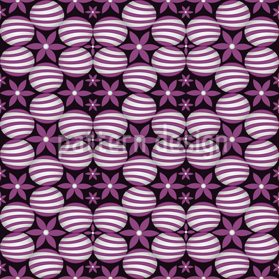 Marbles Repeat Pattern