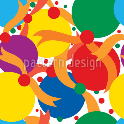 Partytime Pattern Design