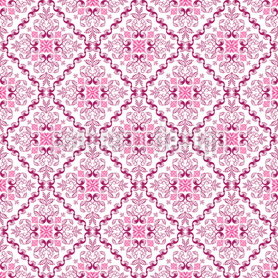 Pink Dreams Design Pattern