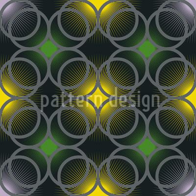 Verblassende Lichter Vektor Design