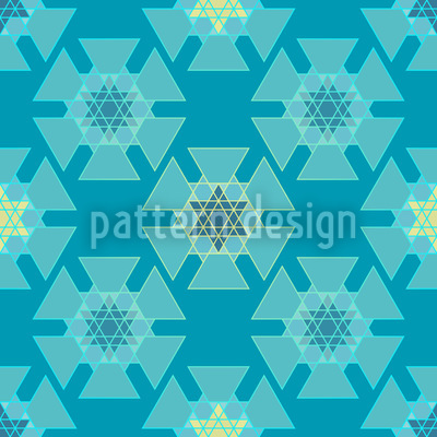 Frozen Stars Design Pattern