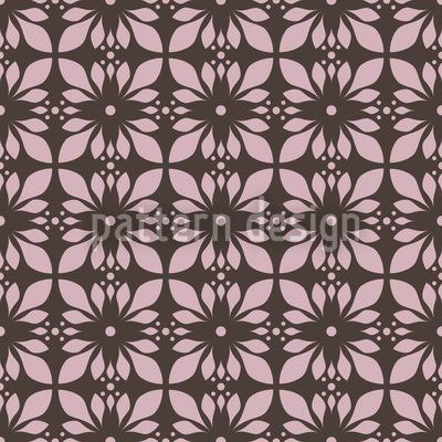 Mystischer Lotus Vektor Design