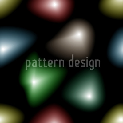 Color Express Vector Pattern