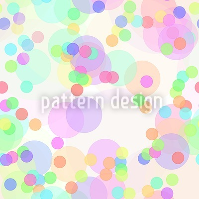 Confetti Me Repeating Pattern
