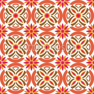 Dorothea Blum Muster Design