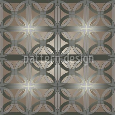 Palazzo Di Stelle Vector Pattern