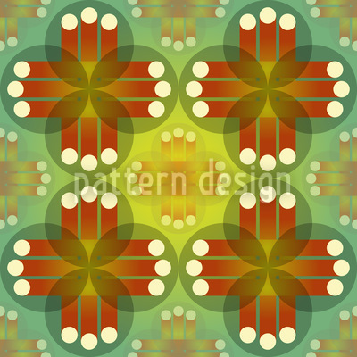Autumn Pleasures Design Pattern