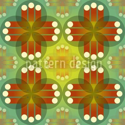 Herbstfreuden Designmuster