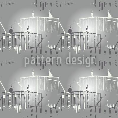 Skylines Vektor Design