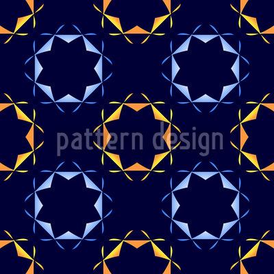 Sternenmeer Designmuster