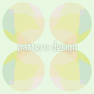 Shy Circles Vector Design