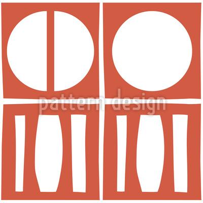 Focus Of The Circle Vector Design