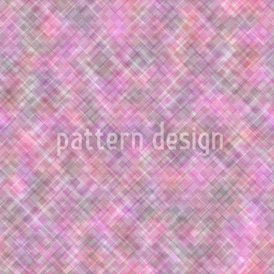 Confusion Of The Pink Squares Repeating Pattern