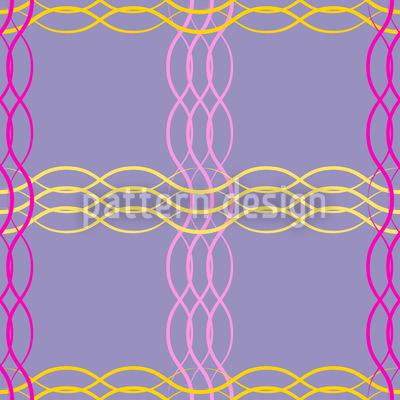Crossed Waves Design Pattern