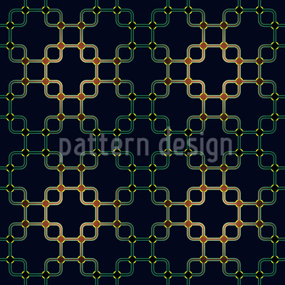 Dark Connection Pattern Design