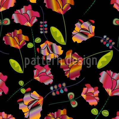 Blumen Aus Peru Rapport