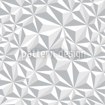 Paper Geometry Seamless Pattern