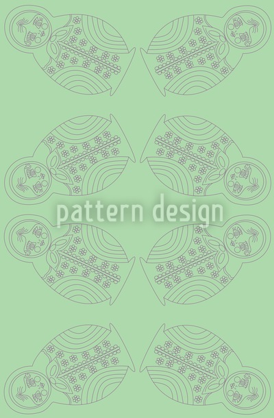 Matryoshkas On Green Design Pattern