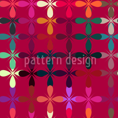 Abstract Flowerbed Design Pattern
