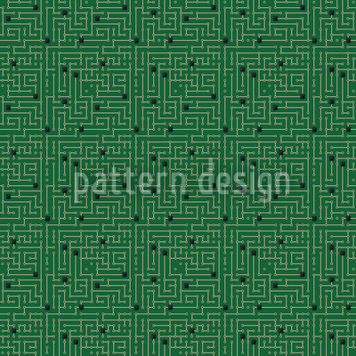 Motherboard CS Design Pattern