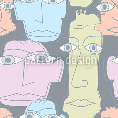 Menschenfreund Vektor Design