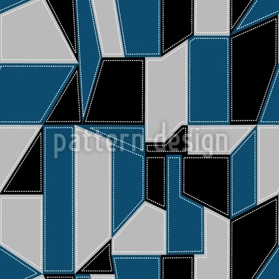 Geometry Reloaded Design Pattern