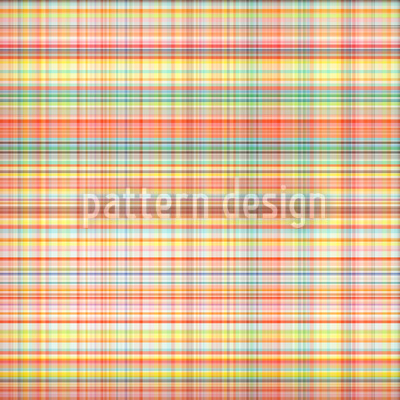 Multicolor Weave Design Pattern