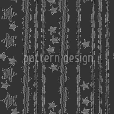 Stars And Stripes Vector Design