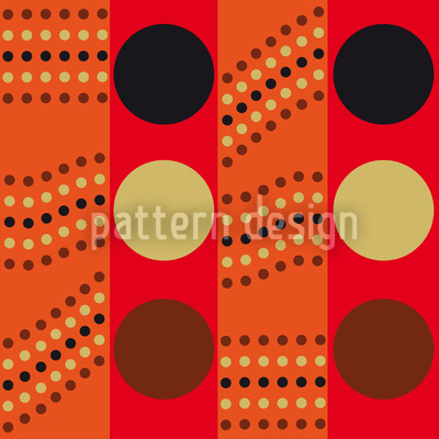 Outback Traffic Light Pattern Design