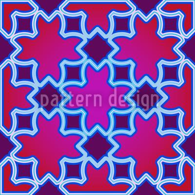 Serail Intarsien Musterdesign