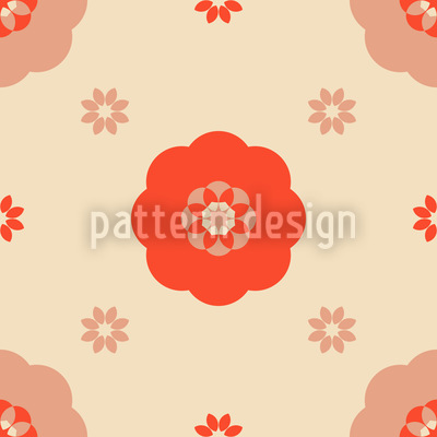 Carmen Flowers Design Pattern