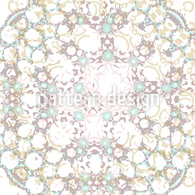 The Ornamentalist Repeating Pattern