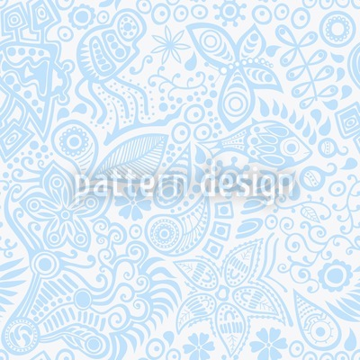 River Of Dreams Pattern Design