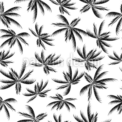 Palmtrees Vector Design